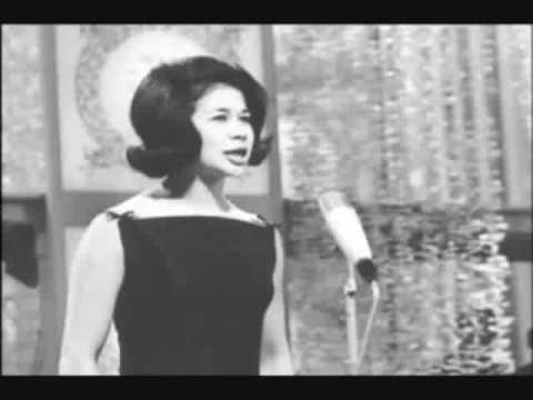 ESC-Niederlande Anneke Grönloh-Jij bent mijn leven (1964)
