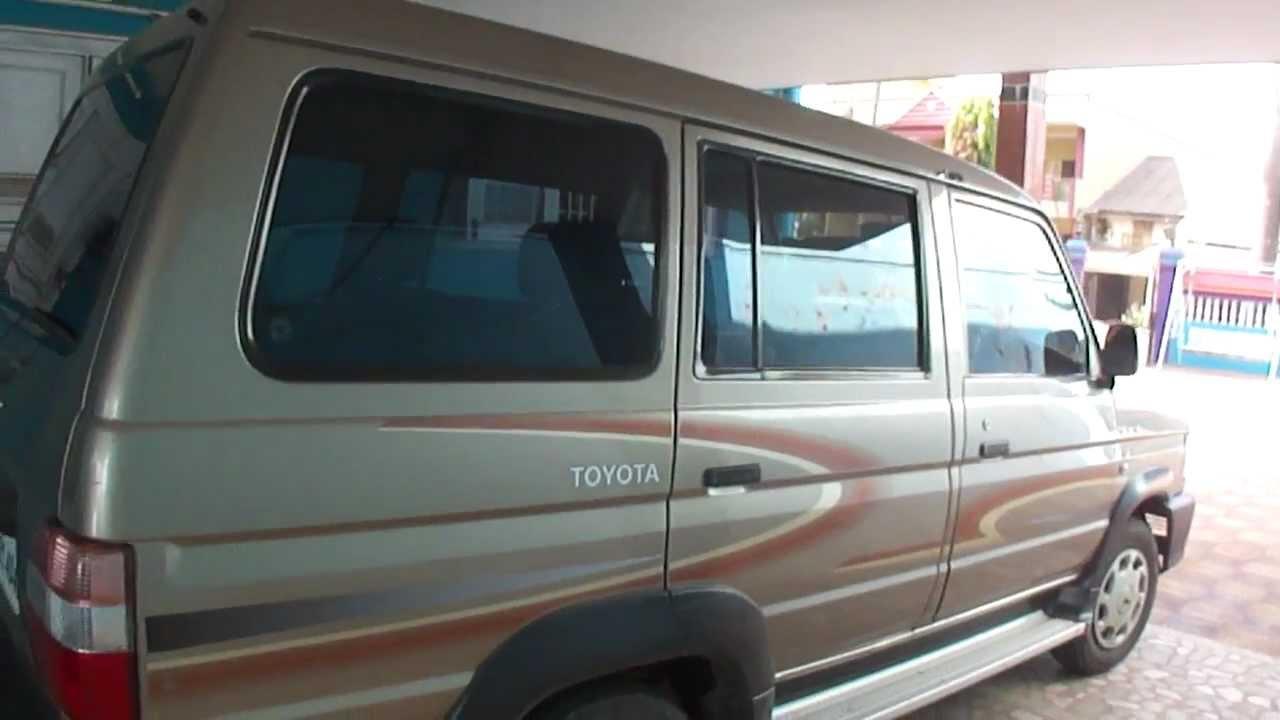 Toyota Qualis 2 4 litre GS diesel, seven seater, Navsari, Gujarat, India