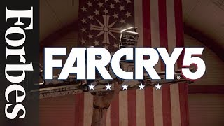 Far Cry 5: The Making of a Cult | Forbes Tech