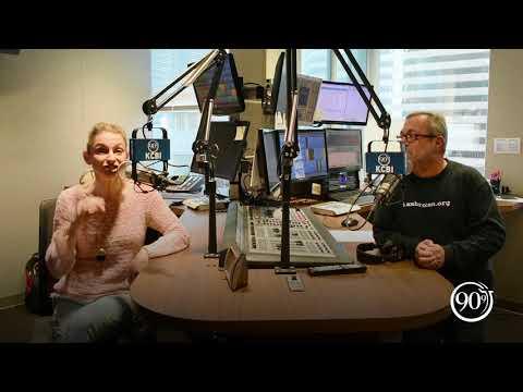 90.9 KCBI FM | Make Somebody's Monday
