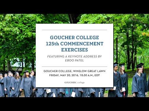 Goucher College Profile Baltimore Maryland Md
