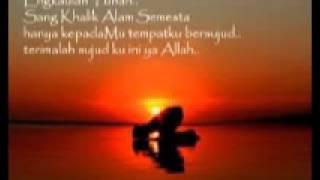 Syidan Nasyid - Taubat Nasuha -Instrumental Version-