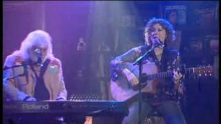 Out of Time - Suzannah Espie and Brian Cadd (Rockwiz Duet)
