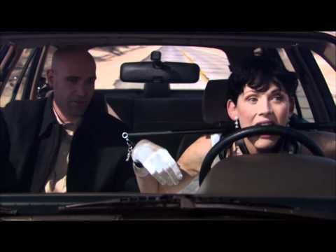 Claudia Katz Minnick in My Big Fat Independent Movie