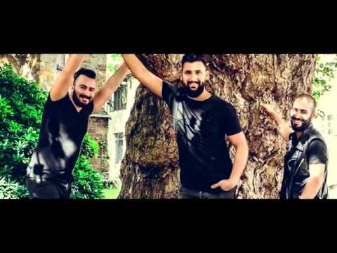 Grup YEMAN - Halaylar 2018 (Official Audio)