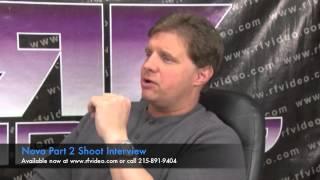 Nova Part 2 Shoot Interview Preview