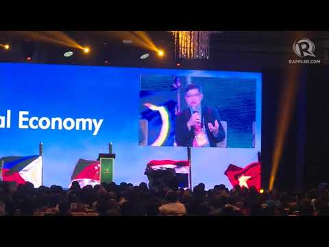 ASEAN BIS 2017: Entrepreneurship in the Digital Economy