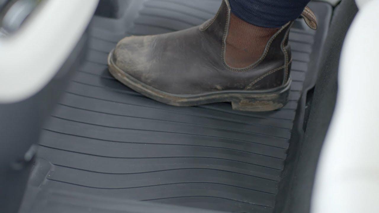 Xc90 Rubber Floor Mats