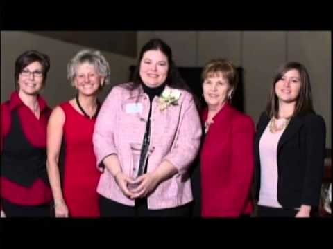 2016 NKY Chamber of Commerce Women's Initiative Annual Breakfast
