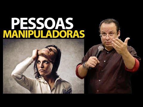 Como lidar com pessoas manipuladoras e dissimuladas | Felipe Seabra 2018