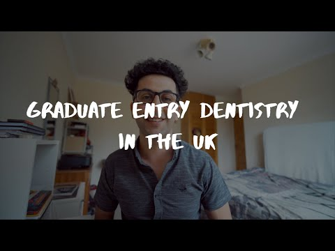 applying-to-dentistry-as-a-graduate-in-the-uk