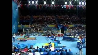 JANG MI-RAN (KOR) LIFTING 5 NEW WORLD RECORDS AT THE BEIJING OLYMPIC GAMES 2008.wmv