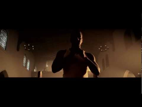 """The Game Jesus Piece: Chapter 1 """"Temptation and Sin"""""""