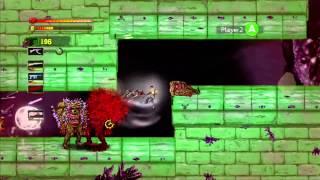 Serious Sam: Double D XXL - Gameplay