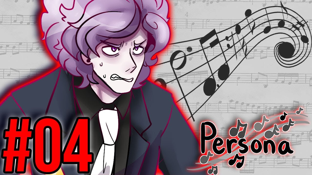 Persona (Minecraft Persona Roleplay) - #4 | THE REAL RULER OF THE PALACE IS...