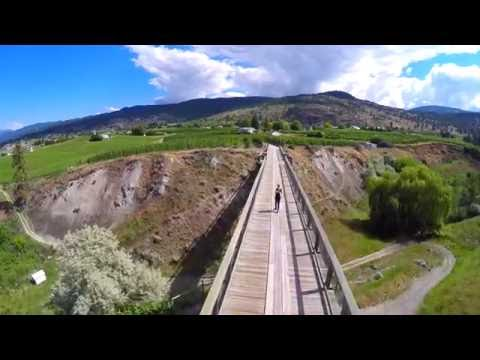 Life in Penticton & Wine Country