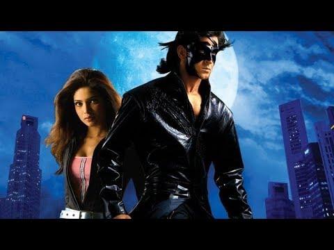 Krrish Movie in Telugu Part 1 | Hrithik Roshan | Priyanka Chopra | Naseeruddin Shah
