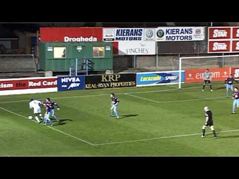 Drogheda United  vs Bohemian F.C.