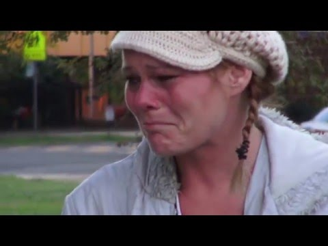 "Episode 1, ""Michelle. Houseless, Not Homeless"""