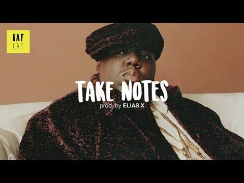 (free) Notorious BIG x Mobb deep type beat...