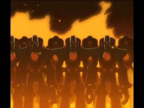 Megaman X8 Opening 2