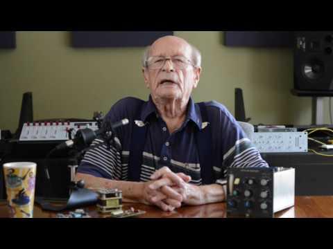 Shelford Interviews: Development of the  Diode Bridge Compressor
