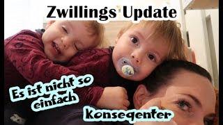 Beißen/Konsequent sein/Elternzeit/23Monate Zwillinge/Update/Mel´s Kanal
