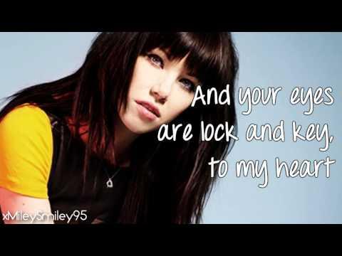 Carly Rae Jepsen - This Kiss (with lyrics)