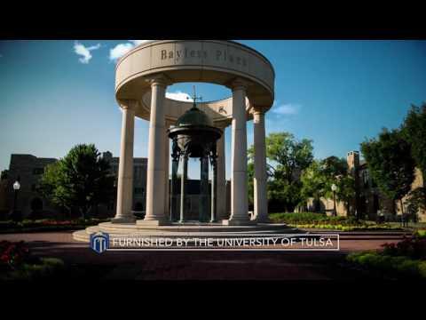 The University of Tulsa