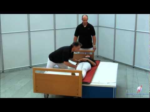 Rollboard Alpha Vision, faltbar, 195x50cm - Kuhn und Bieri AG