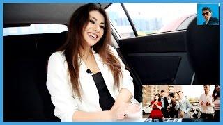 Реакция девушки на УЗБЕКСКИЕ клипы(Девушке из России мы показали 3 узбекских клипа: Bojalar - Guli, Ozodbek Nazarbekov - Jigi-Jigi и Ummon - tola. Она не знает никого из..., 2016-05-31T11:25:15.000Z)
