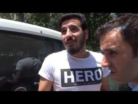Erzurum'da İkinci 'Hero' Tişörtü Alarmı