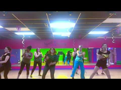 Dance Fitness - Work from Home