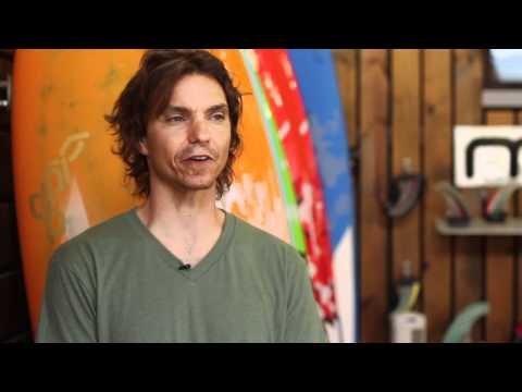 Francisco Goya interview about the American Windsurfing Tour