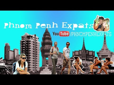 INTRODUCTION TO PHNOM PENH EXPATS !!