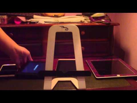 Rocketfish Ipad/tablet Stand
