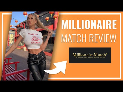 Millionaire Dating Sites in USA from YouTube · Duration:  27 seconds