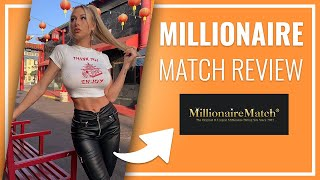MILLIONAIRE MATCH REVIEW: How To Get A Millionaire In 2019