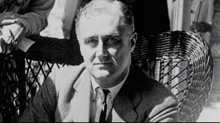 Franklin Delano Roosevelt in The Roosevelts: An Intimate History