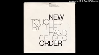 New Order - Touched By The Hand Of God (Extended UltraTraxx Request Mix)