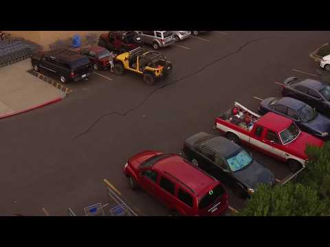 Mark Simone - Watch Some Great Parking Spot Revenge