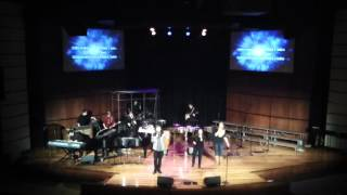 NCU Worship Live World - Worldgate - Get Up - 10-4-12
