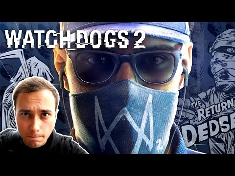 Watch Dogs 2 - Hacker vs Hacker, Razboi! (Episodul 7) (NOU)
