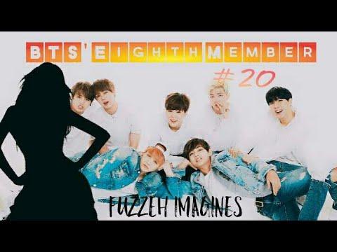 BTS IMAGINES | YOU AS BTS' EIGHTH MEMBER EPISODE TWENTY