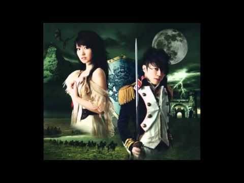 Nana Mizuki x T.M. Revolution - Kakumei Dualism {Sae x Kikyo}