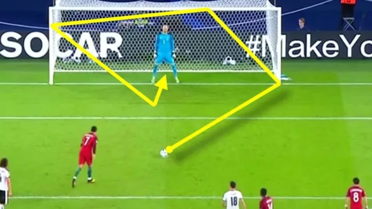 Download Penalty Kicks That Shocked The World