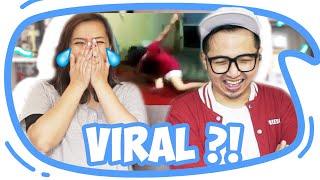 NGAKAK BARENG MAMI EL ! - React Video Receh Viral Instagram #1