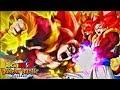 800 STONES Super Saiyan 4 Gogeta Dokkan Festival Multi Summoning Dragon Ball Z Dokkan Battle