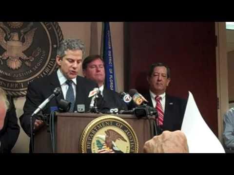 Broward Politics: Public corruption announcement, ...