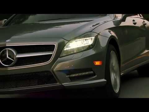 Mercedes-Benz USA - Video - Lighting Technologies